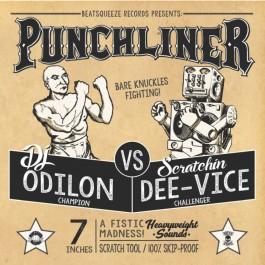 DJ Odilon - Punchliner