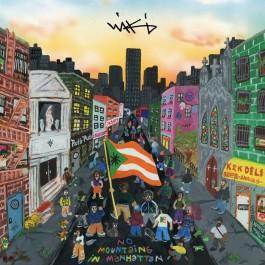 Wiki of Ratking - No Mountains In Manhattan