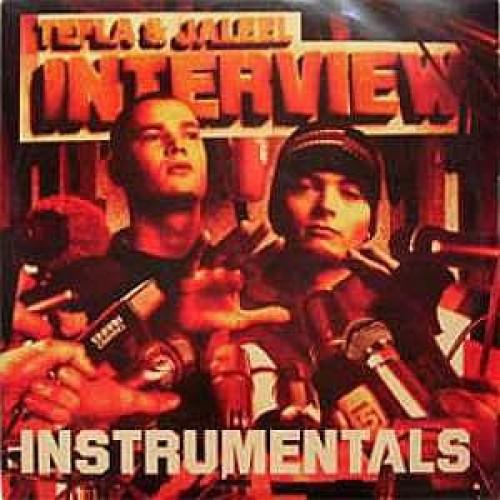 Tefla & Jaleel - Interview