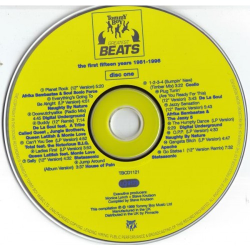 Various - Fifteen Years Fuse 1/4