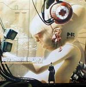 Various - InstruMental Surgery - Abstract Hiphop Experience 0.01