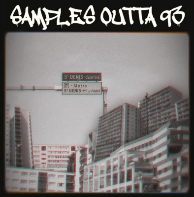 Various - Samples Outta '93