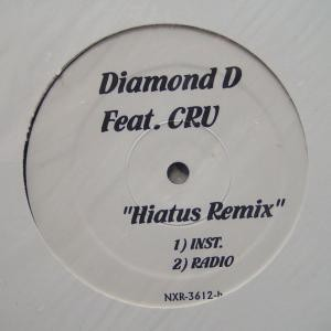 Diamond D - Hiatus (Remix)