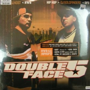 DJ Kost - Double Face 5