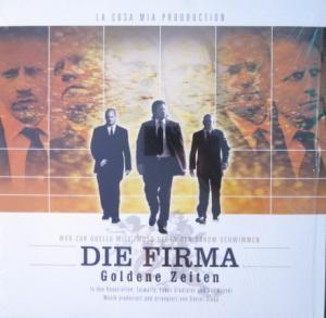 Die Firma - Goldene Zeiten