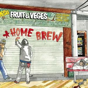 Home Brew - Home Brew (Special Edition)