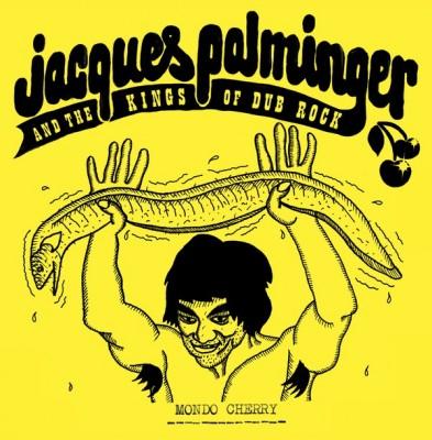 Jacques Palminger - Mondo Cherry