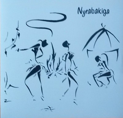 Nyra Bakiga, Cosey Fanni Tutti - Cor Coroa / Time To Tell