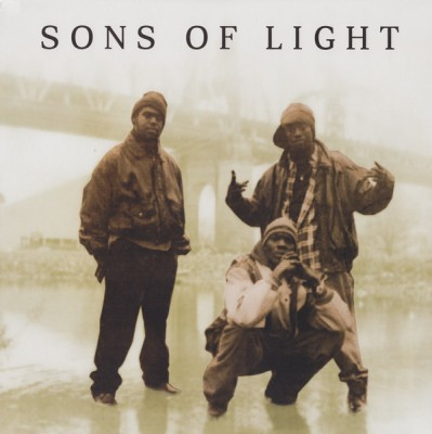 Sons Of Light - Sons Of Light
