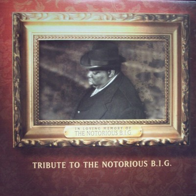 Various - Tribute To The Notorious B.I.G.