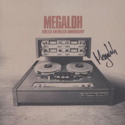 Megaloh - Endlich Unendlich Anniversary: Dr. Cooper Remix EP