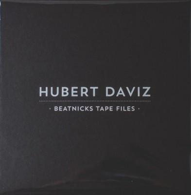 Hubert Daviz - Beatnicks Tape Files