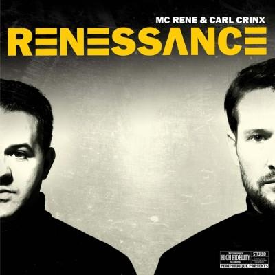 MC Rene - Renessance