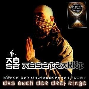 Absztrakkt - Das Buch Der Drei Ringe