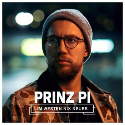 Prinz Pi - Im Westen Nix Neues