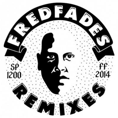 Fredfades - Remixes EP