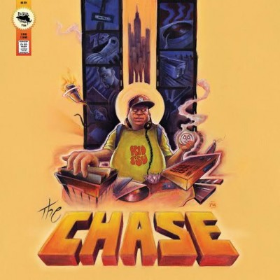 Kid Tsunami - The Chase