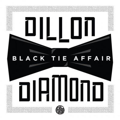 Dillon Maurer - Black Tie Affair