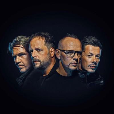 Die Fantastischen Vier - Captain Fantastic
