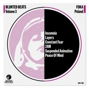 Foka - Blunted Beats Vol.3