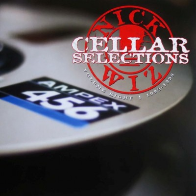 Nick Wiz - Cellar Selections Volume 8