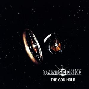 Omniscence - The God Hour EP (red/blue splatter vinyl)