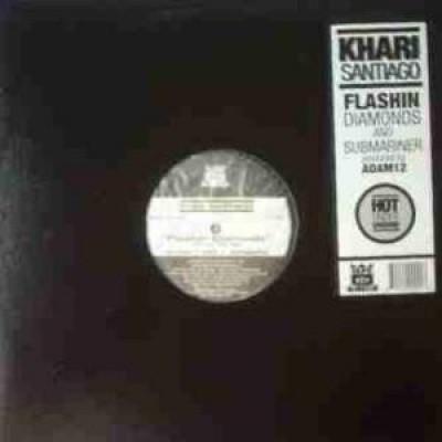 Khari -  Submariner / Flashin' Diamonds