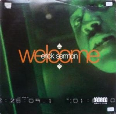 Erick Sermon - Welcome