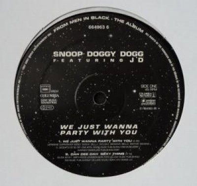 Snoop Dogg - We Just Wanna Party With You