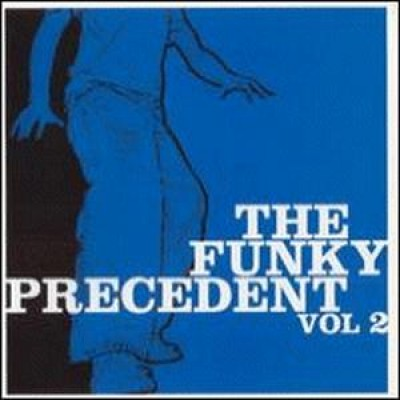 Various - The Funky Precedent Vol. 2