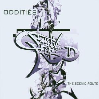 Oddities - The Scenic Route