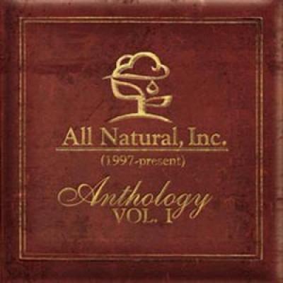 All Natural - Anthology Vol. 1