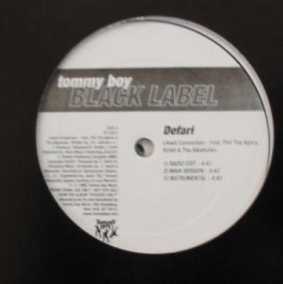 Defari - Likwit Connection (ft Phil da Agony / Xzibit & Alkaholi