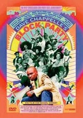 Dave Chappelles Block Party
