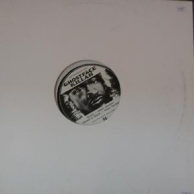 Ghostface Killah - I Luv It/Good/Ghost Is Back Promo