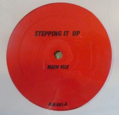 A Tribe Called Quest - Stepping It Up / Get It Going On