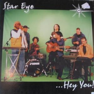 Star Eye - ...Hey You!/Cheap Thrill