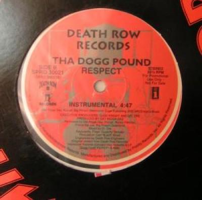 Tha Dogg Pound - Respect