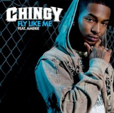 Chingy - Fly Like Me (feat Amerie)