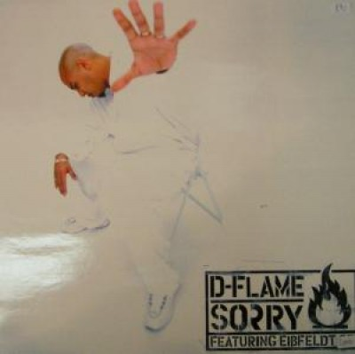 D-Flame - Sorry