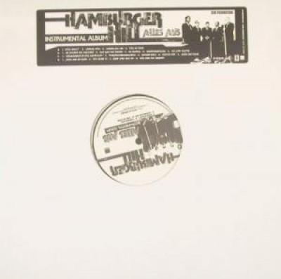 Hamburger Hill - Alles Aus (Instrumentals)