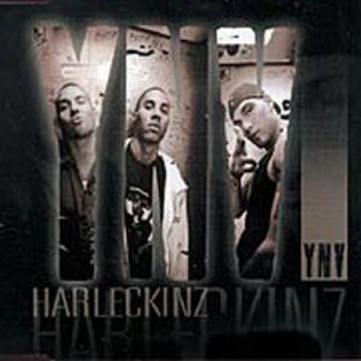 Harleckinz - YNV
