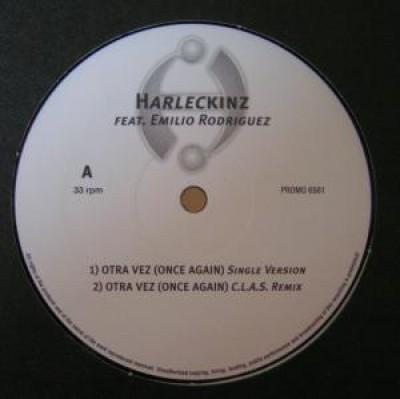 Harleckinz - Otra Vez (feat Emilio Rodriguez)