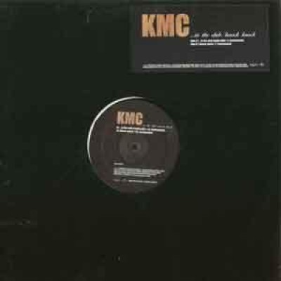 KMC - In The Club / Knock Knock