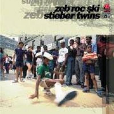 Zeb.Roc.Ski - B Boys Revenge