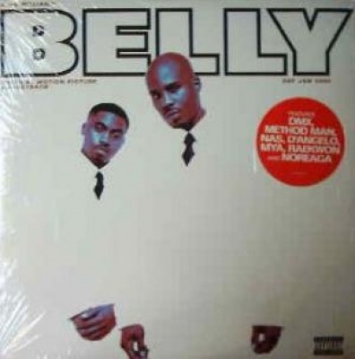 V.A. - Belly (O.S.T.)