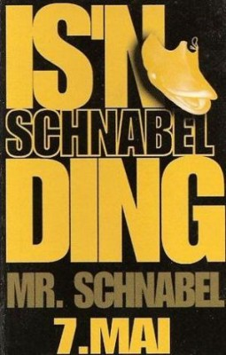 Mister Schnabel – Is'n Schnabelding (Snippet Tape)