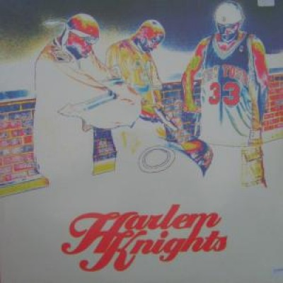 Harlem Knights - Real Hip Hop