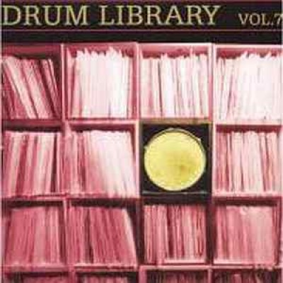 Paul Nice - Drum Library Vol. 7