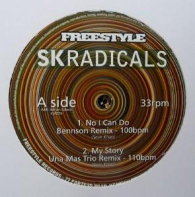 SK Radicals - No I Can Do